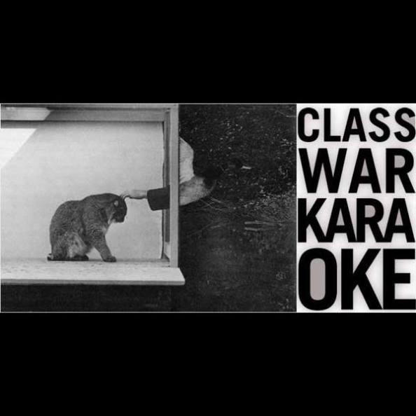 classwar karaoke 0012